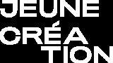 Logo jeune création blanc